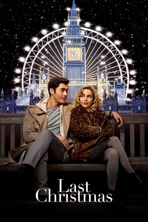 FILM Last Christmas 2019 Film Online Subtitrat in Romana – 87Cammile202